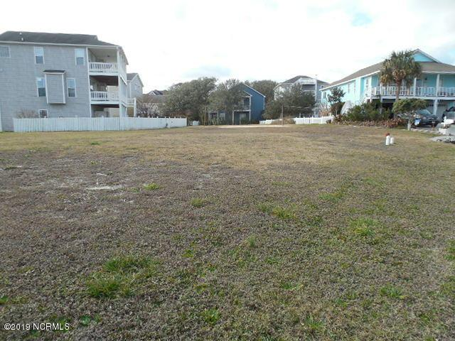 118 Myrtlewood Court, Kure Beach, NC 28449 (MLS #100146599) :: The Keith Beatty Team