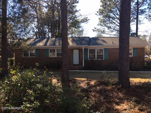 1021 Coleridge Drive, Wilmington, NC 28405 (MLS #100147053) :: Donna & Team New Bern