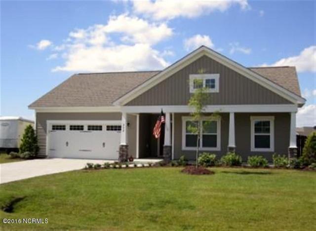 202 Marissa Court, Jacksonville, NC 28540 (MLS #100147194) :: Terri Alphin Smith & Co.