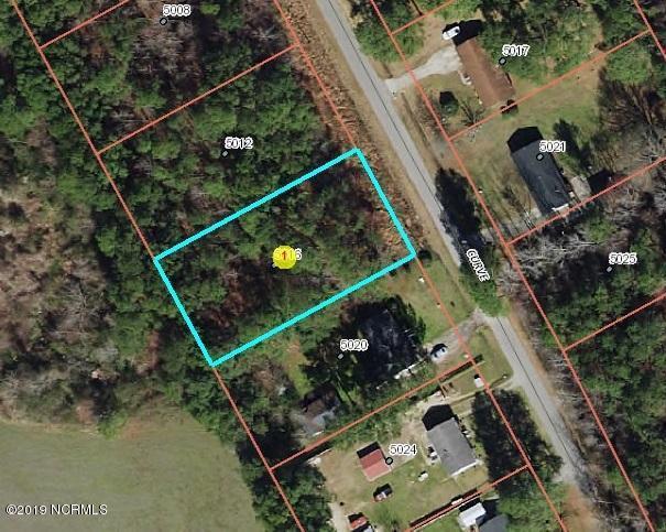 5016 Curve Road, Elm City, NC 27822 (MLS #100147345) :: Coldwell Banker Sea Coast Advantage