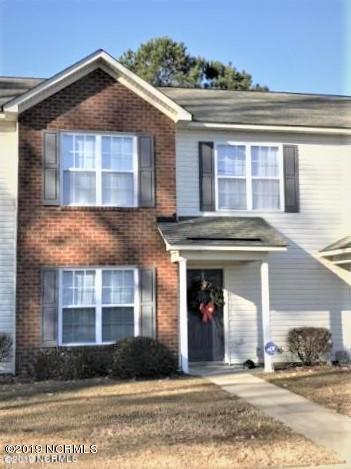 4172 Dudleys Grant Drive B, Winterville, NC 28590 (MLS #100147888) :: Century 21 Sweyer & Associates