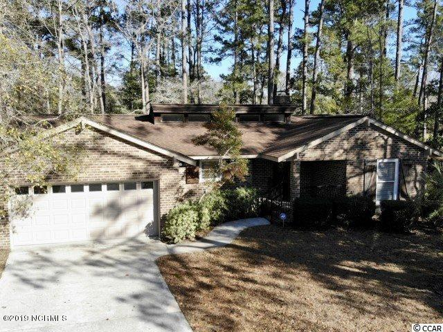59 Carolina Shores Drive, Carolina Shores, NC 28467 (MLS #100147995) :: Coldwell Banker Sea Coast Advantage
