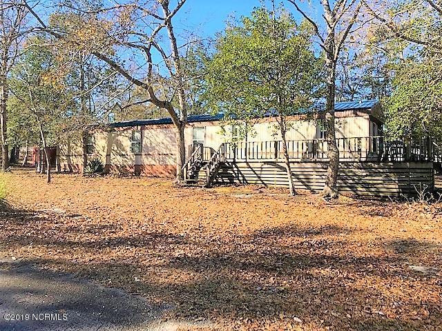 2507 Walnut Drive SW, Supply, NC 28462 (MLS #100148340) :: Berkshire Hathaway HomeServices Prime Properties