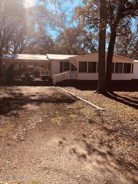 2658 Bluebird Lane SW, Supply, NC 28462 (MLS #100148369) :: Berkshire Hathaway HomeServices Prime Properties