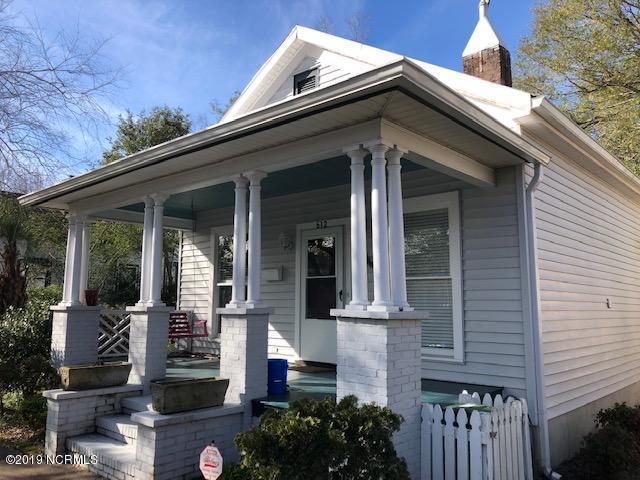 612 S 2nd Street, Wilmington, NC 28401 (MLS #100148370) :: RE/MAX Essential