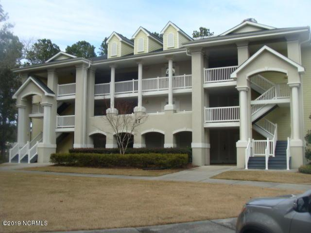 330 S Middleton Drive NW #1706, Calabash, NC 28467 (MLS #100148811) :: Berkshire Hathaway HomeServices Prime Properties