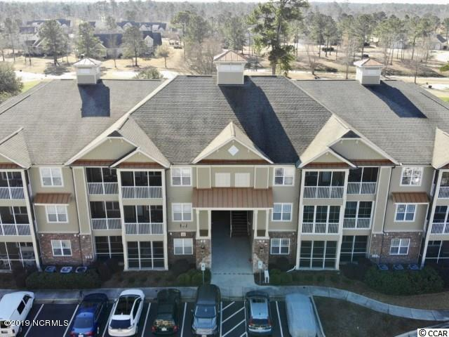 395 S Crow Creek Drive NW #1421, Calabash, NC 28467 (MLS #100149359) :: Berkshire Hathaway HomeServices Prime Properties