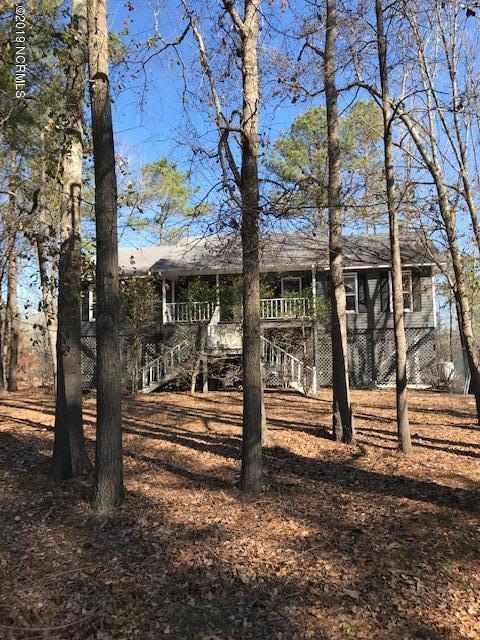 1379 River Bend Drive, Burgaw, NC 28425 (MLS #100149369) :: Berkshire Hathaway HomeServices Prime Properties