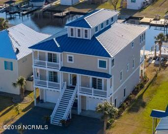7087 7th Street, Surf City, NC 28445 (MLS #100149460) :: The Oceanaire Realty