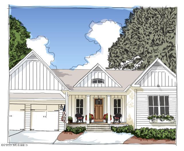 7206 Albacore Way, Wilmington, NC 28411 (MLS #100149634) :: RE/MAX Essential