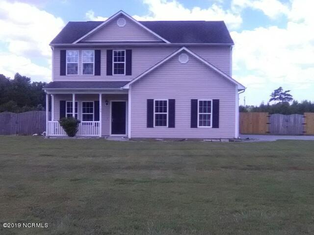 755 Francktown Road, Richlands, NC 28574 (MLS #100149681) :: Courtney Carter Homes