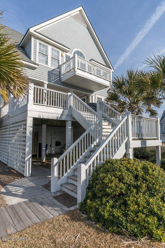 4348 Island Drive, North Topsail Beach, NC 28460 (MLS #100149780) :: Berkshire Hathaway HomeServices Prime Properties