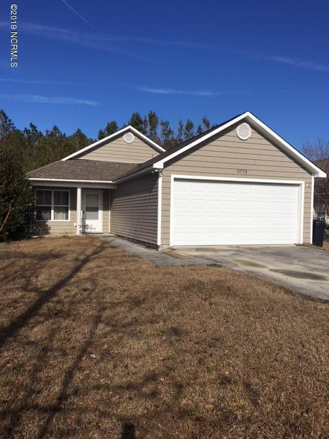 2773 Country Club Drive, Hampstead, NC 28443 (MLS #100149861) :: Berkshire Hathaway HomeServices Prime Properties