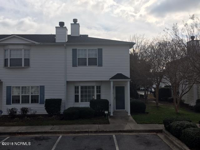 3827 Sterling Pointe Drive Tt-7, Winterville, NC 28590 (MLS #100149894) :: Berkshire Hathaway HomeServices Prime Properties