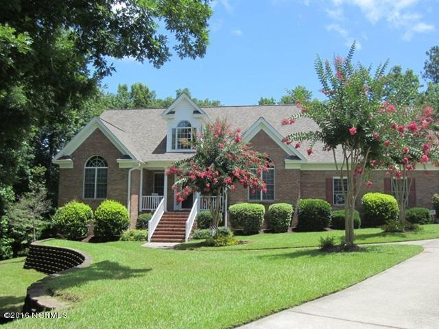 106 Charles Court, Chocowinity, NC 27817 (MLS #100150019) :: Berkshire Hathaway HomeServices Prime Properties