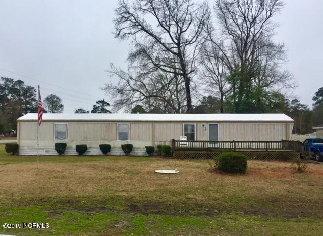 844 Magnolia Drive, Sunset Beach, NC 28468 (MLS #100150090) :: Courtney Carter Homes