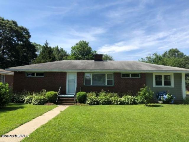 2500 E 3rd Street, Greenville, NC 27858 (MLS #100150257) :: Berkshire Hathaway HomeServices Prime Properties