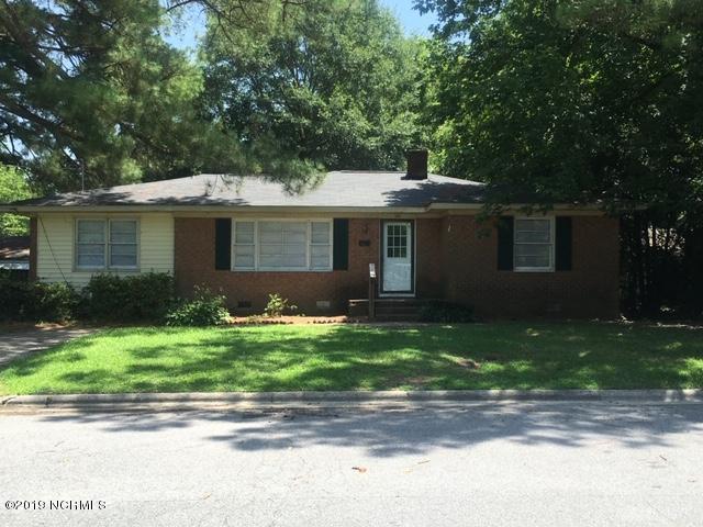 212 N Library Street, Greenville, NC 27858 (MLS #100150266) :: Berkshire Hathaway HomeServices Prime Properties