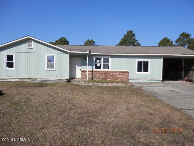 203 W Volant Street, Hubert, NC 28539 (MLS #100150362) :: Courtney Carter Homes