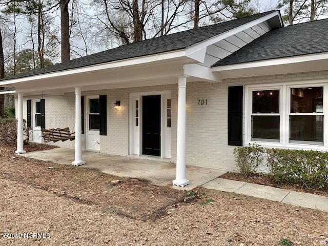 701 Ireland Court, Jacksonville, NC 28546 (MLS #100150492) :: Berkshire Hathaway HomeServices Prime Properties