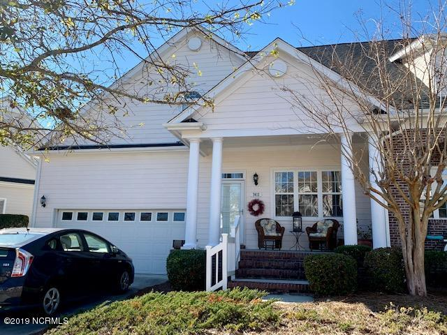 7412 Promontory Court, Wilmington, NC 28412 (MLS #100150513) :: Century 21 Sweyer & Associates