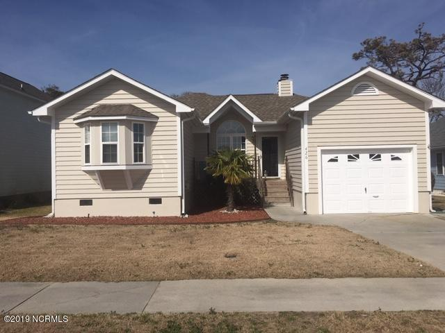 426 Emerald Circle, Emerald Isle, NC 28594 (MLS #100150623) :: RE/MAX Essential