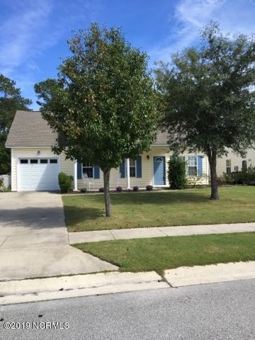 136 Tylers Cove Way, Winnabow, NC 28479 (MLS #100150651) :: Thirty 4 North Properties Group