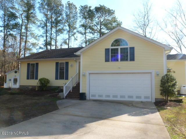 109 Commander Cir, New Bern, NC 28562 (MLS #100150686) :: Berkshire Hathaway HomeServices Prime Properties