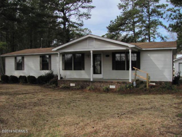1723 Wintergreen Road, Cove City, NC 28523 (MLS #100150736) :: Berkshire Hathaway HomeServices Prime Properties