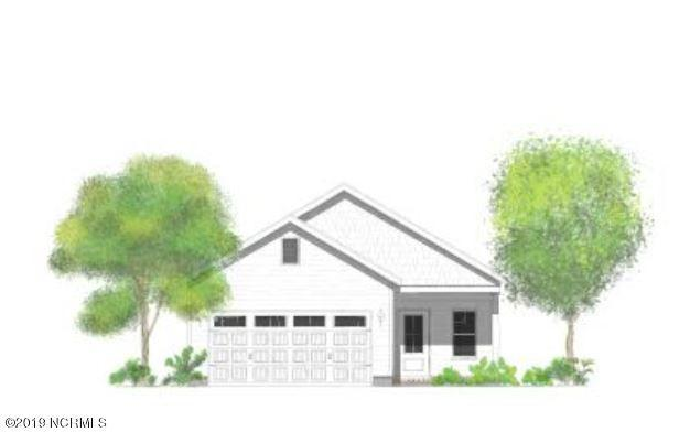 315 Long Pond Drive, Sneads Ferry, NC 28460 (MLS #100150972) :: Courtney Carter Homes