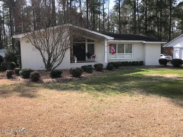 402 E Oliver Street, Whiteville, NC 28472 (MLS #100151040) :: The Keith Beatty Team