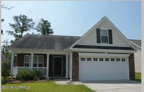 3109 Drew Avenue, New Bern, NC 28562 (MLS #100151484) :: Coldwell Banker Sea Coast Advantage