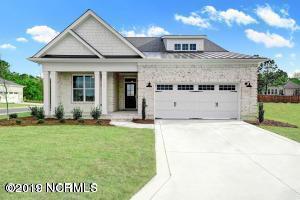 8104 Barstow Lane, Wilmington, NC 28411 (MLS #100151590) :: Thirty 4 North Properties Group