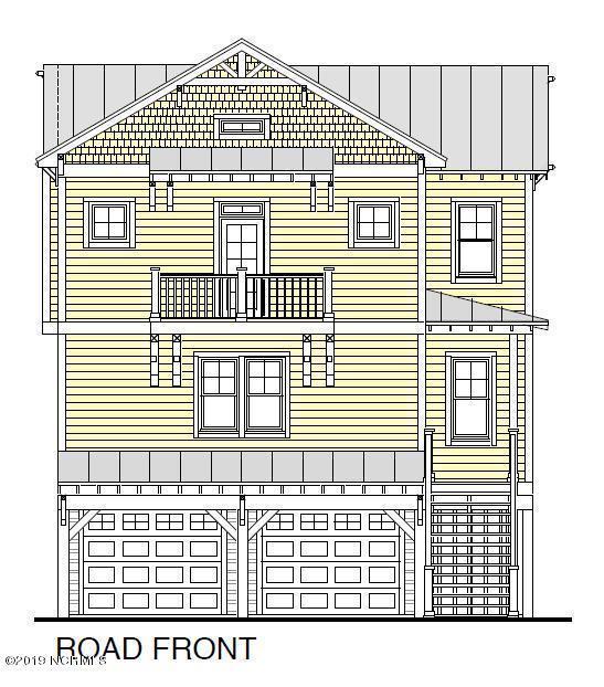 318 E E Second Street, Ocean Isle Beach, NC 28469 (MLS #100151592) :: RE/MAX Essential