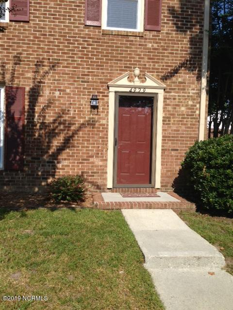 4929 Marlin Court #72, Wilmington, NC 28403 (MLS #100151632) :: Vance Young and Associates