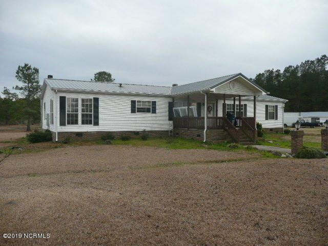 267 Sandy Hill Drive, Whiteville, NC 28472 (MLS #100151642) :: Century 21 Sweyer & Associates