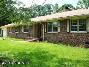 77 Vandergrift Drive, Jacksonville, NC 28540 (MLS #100151668) :: Century 21 Sweyer & Associates
