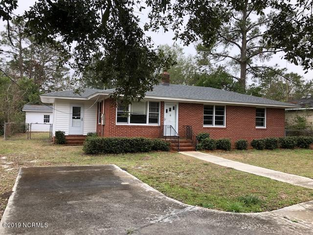 5320 Wrightsville Avenue, Wilmington, NC 28403 (MLS #100151696) :: Vance Young and Associates