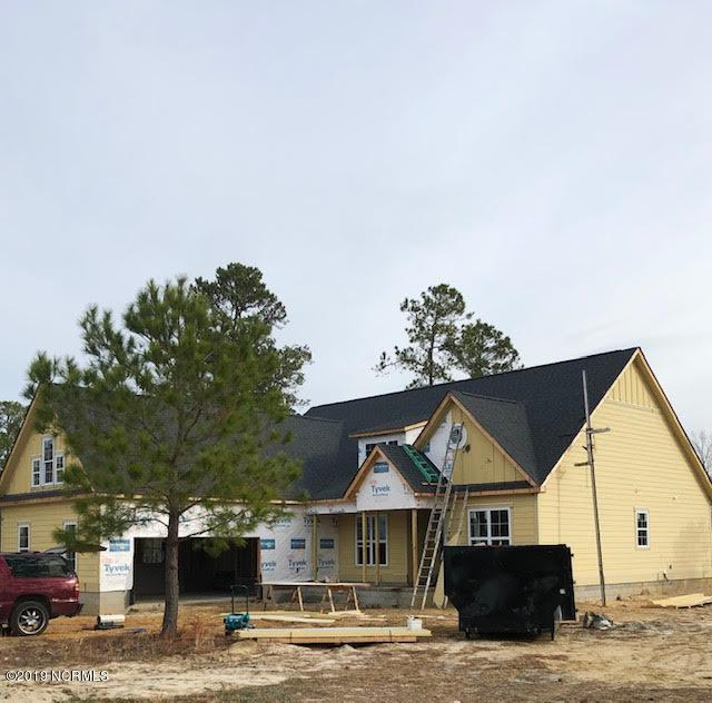 9581 Fallen Pear Lane NE, Leland, NC 28451 (MLS #100151853) :: RE/MAX Essential