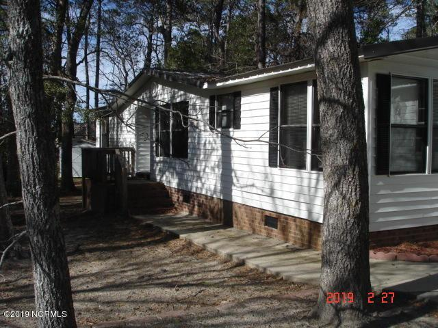 8900 Bonaparte Drive SW, Sunset Beach, NC 28468 (MLS #100151925) :: Century 21 Sweyer & Associates