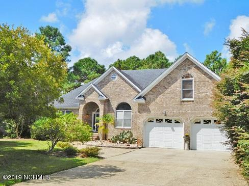 8716 Sedgley Drive, Wilmington, NC 28412 (MLS #100152512) :: David Cummings Real Estate Team