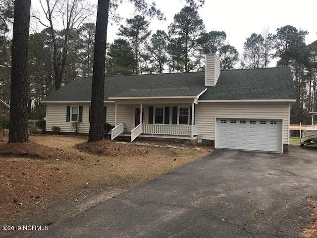 1809 Harriette Drive, Kinston, NC 28504 (MLS #100152931) :: Donna & Team New Bern