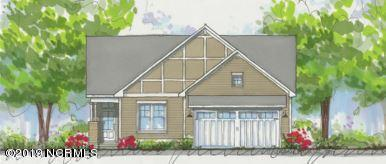 219 Taylorwood Drive, Beaufort, NC 28516 (MLS #100152954) :: Century 21 Sweyer & Associates