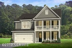 Lot 25 Colonial Heights Lot 25, Hampstead, NC 28443 (MLS #100152964) :: The Keith Beatty Team