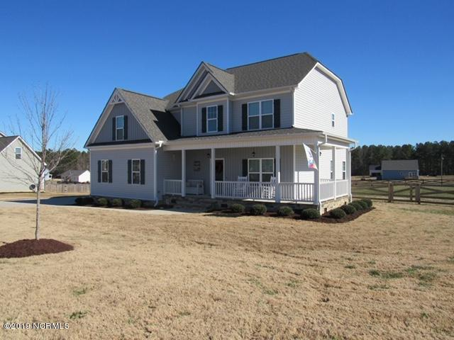 8075 Creech Road, Middlesex, NC 27557 (MLS #100152970) :: Courtney Carter Homes