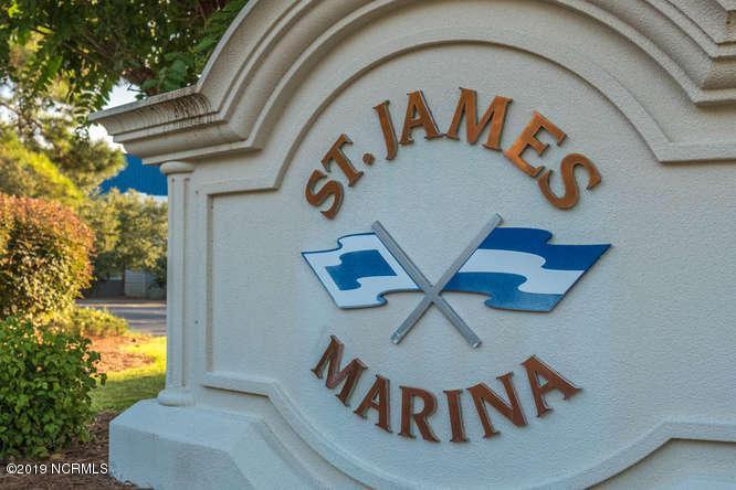 2571 St James Dr B-61 Drive - Photo 1