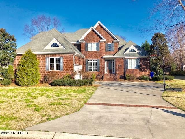 959 Van Gert Drive, Winterville, NC 28590 (MLS #100153454) :: Century 21 Sweyer & Associates