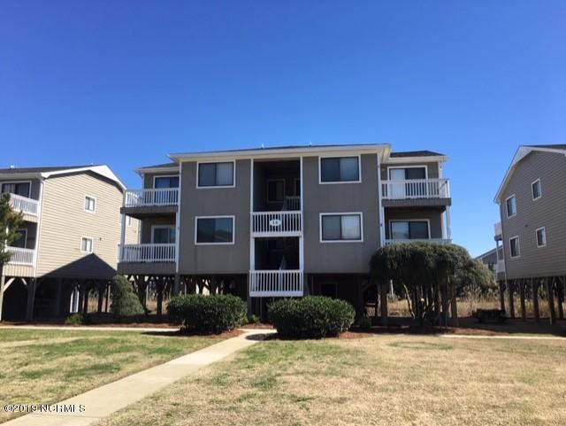 14 Harbor Drive #4, Ocean Isle Beach, NC 28469 (MLS #100153459) :: Century 21 Sweyer & Associates