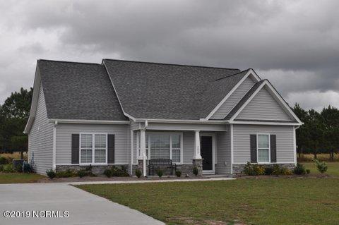 210 Asheberne Drive, Washington, NC 27889 (MLS #100153500) :: The Pistol Tingen Team- Berkshire Hathaway HomeServices Prime Properties