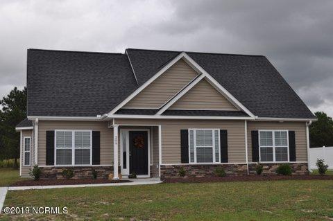 208 Asheberne Drive, Washington, NC 27889 (MLS #100153741) :: The Pistol Tingen Team- Berkshire Hathaway HomeServices Prime Properties